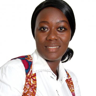 Nana Akua Asantewah-Agyeman